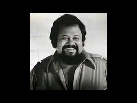 """Born Jan. 20, 1933 Ron Townson """"Vesti La Giubba"""""""