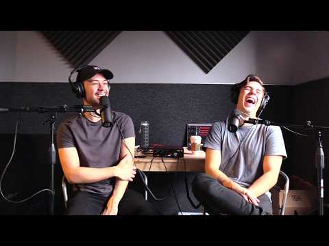 Episode 25 - Squatting 680