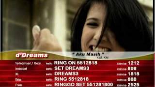 D'DREAM - Aku Masih (Official Video)