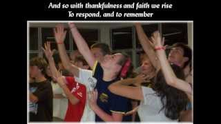 Behold The Lamb (Communion Hymn) - Harvest Bible Chapel, Oakville, Ontario