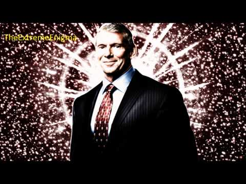 Mr. McMahon 2nd WWE Theme Song