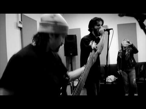 METALLICA: HARVESTER OF SORROW (COVER BY COLD CATATONIC)