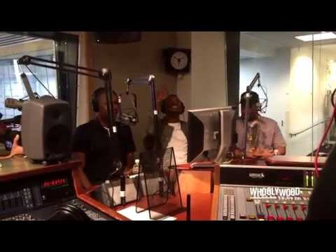 F. Gary Gray, Ice Cube & Straight Outta Compton Cast Sit Down with DJ Whoo Kid Video