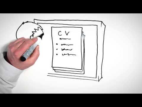 Unionen Student - CV-granskning