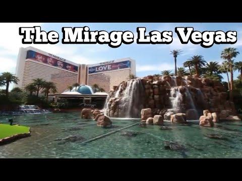 The Mirage Casino and Resort Las Vegas