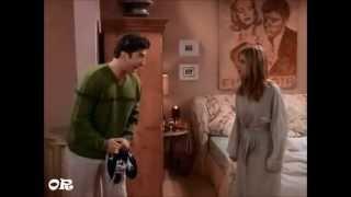 Friends-Ross