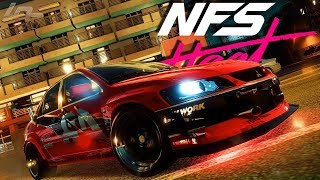 TOKYO DRIFT VERFOLGUNG! - NEED FOR SPEED HEAT Part 51 | Lets Play NFS Heat