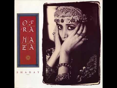 Ofra Haza - Eshal
