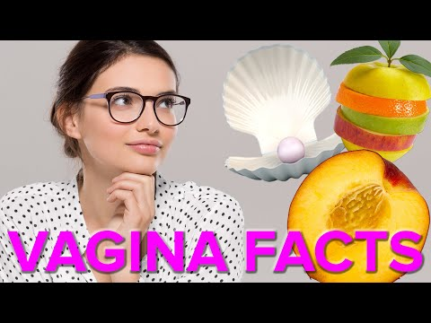 Things You Didn't Know About Your Vagina