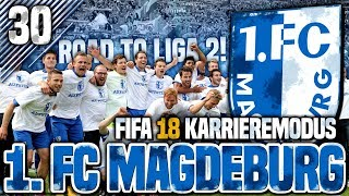 Wahnsinn gegen Münster! Gute und schlechte Neuigkeiten! | FIFA 18 Karrieremodus #30
