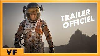 Seul Sur Mars - Bande annonce [Officielle] VF HD
