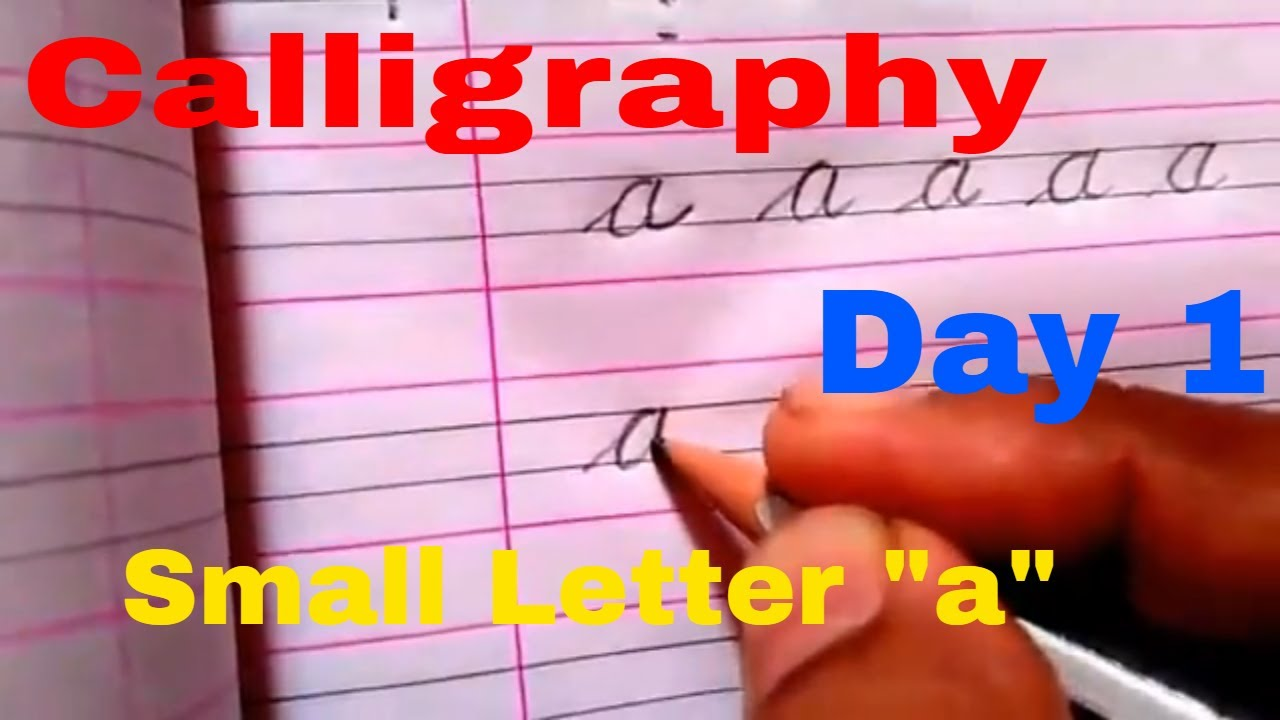 Calligraphy For Beginners Online Calligraphy Classes For Beginners Cursive Calligraphy Handwriting Classes Online Calligraphy
