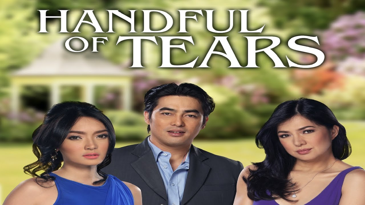 Download Handful of Tears Episode 34 (English dubbed)