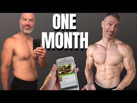 30 Days Get LEAN | Rapid Fat Loss