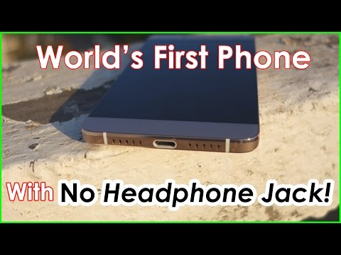 No headphone Jack in Le2 & LeMax 2! What is CDLA? Explained !