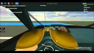 driveTM Roblox-Hellcat Vs Lambo