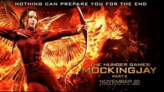 The Hunger Games Mockingjay, Part 2 (2015) Official Trailer 3