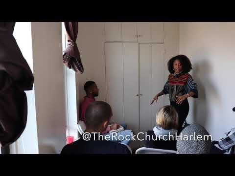 The Rock Church Harlem 12.10.2017
