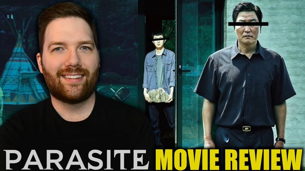 Image Result For Movie Review About Parasite