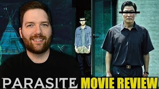 Parasite - Movie Review