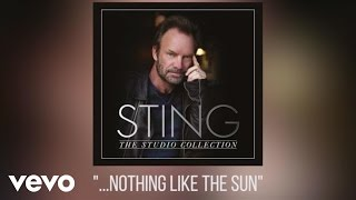 Sting - Sting: The Studio Collection ...Nothing Like The Sun (Webisode #3)
