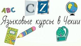Языковые курсы в Чехии/Праге | Мой опыт|