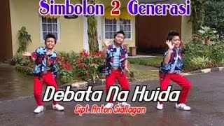Simbolon Kids Debata Na Huida.mp3
