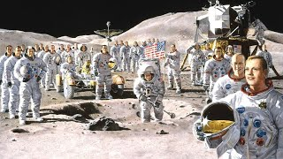 Se regreso a la luna abandonada desde 1973 pero y que hay de nuevo