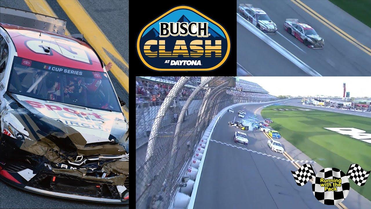 2020 Daytona 500: Starting lineup, odds, start time, live stream ...
