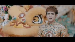 Xuân Sum Hợp - Đinh Kiến Phong  X Chào Xuân Mậu Tuất 2018 ( MV Official )