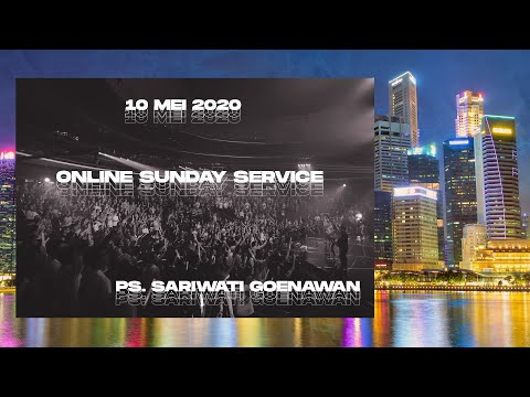 IFGF Cirebon - [Mother's Day Edition] Online Sunday Service 10 Mei 2020 - PS Sariwati Goenawan