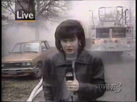 WAVE-TV 1996: 12/31/96 Where Coverage Comes First news promo