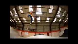 Jack Harris | Nothing Front Scooter Flip.