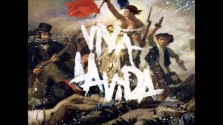 Viva La Vida- Coldplay(Hyer Dubstep Remix)