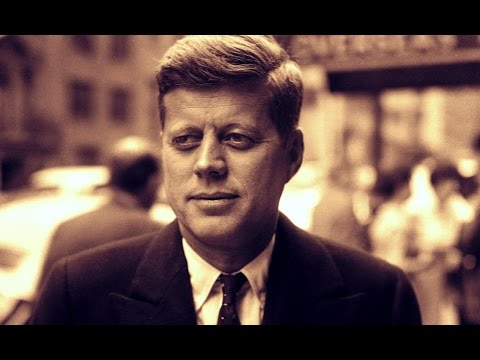 The Men Who Killed Kennedy: Episode 3. The Cover Up