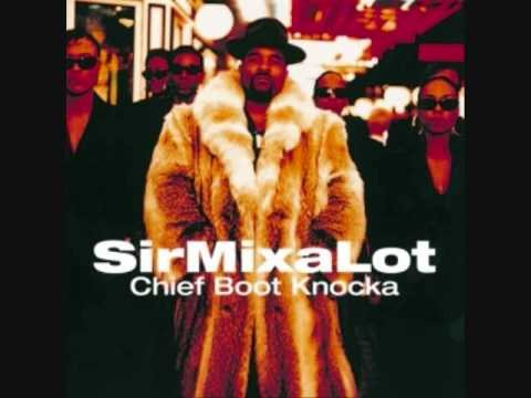 Sir Mix-A-Lot Beepers