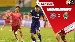 Becamex Bình Dương nhọc nhằn giành 3 điểm trước Sài Gòn FC tại Thống Nhất | VPF Media