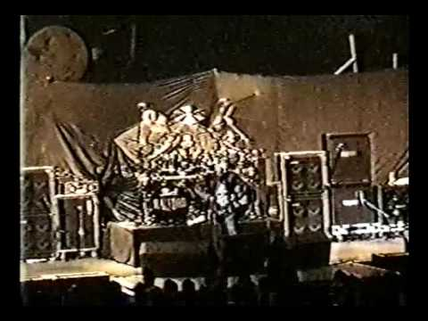 Halford - Made in Hell (Live)