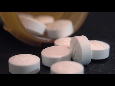 The opioid epidemic: Taking Big Pharma to court