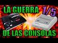 LA GUERRA DE LAS CONSOLAS - [Parte 1 de 2] - Documental - (La Historia de los Videojuegos) 1952-1991