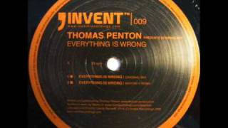 Thomas Penton pres. Stripwalker - Everything Is Wrong .wmv