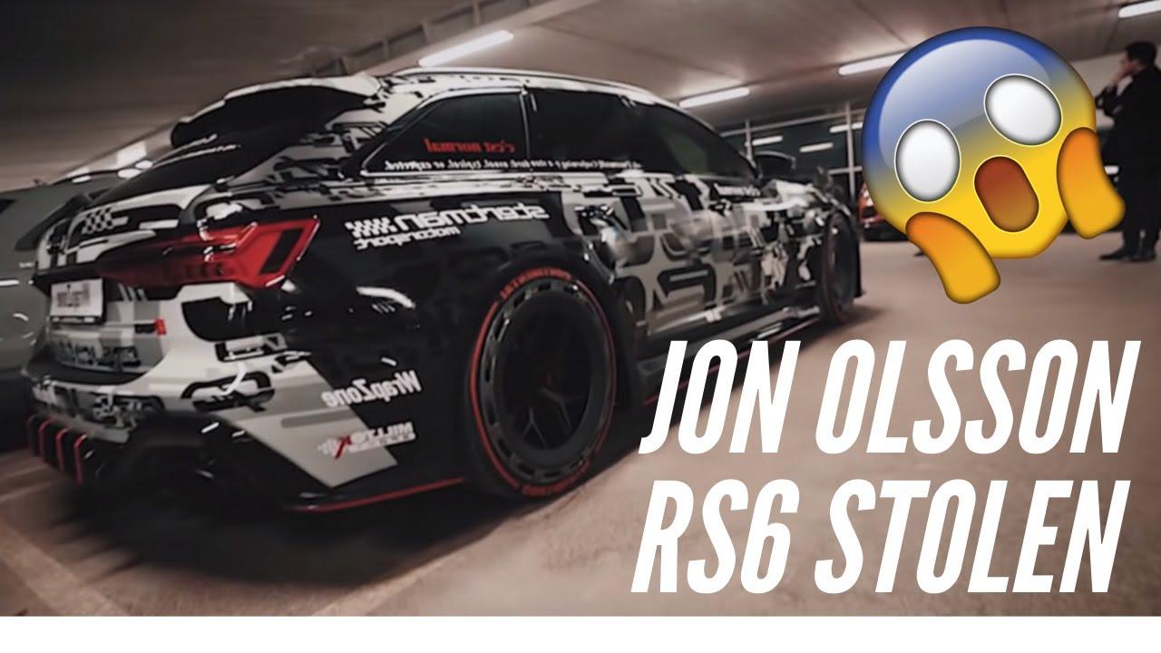 Kelebihan Jon Olsson Rs6 Review
