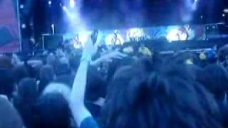 Metallica-New Song(Live At Download Festival 2006!)