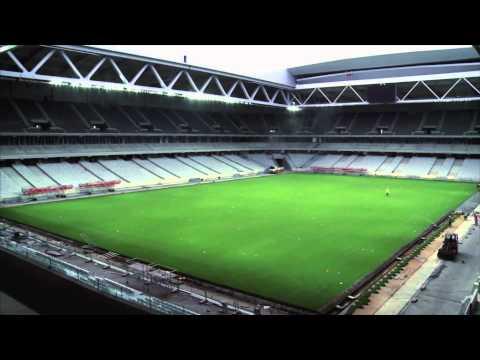 Clip Grand Stade Lille Métropole