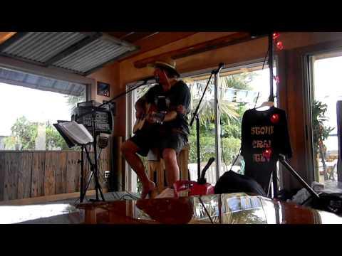 Steve Arvey Live At The Swordfish Grill Cortez Florida