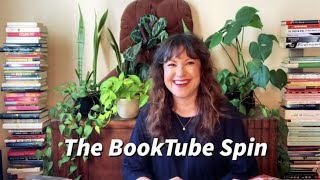 The BookTube Spin