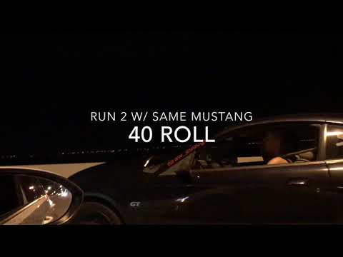 Eurodyne Stage 2 MK7 GTI Vs. Everyone