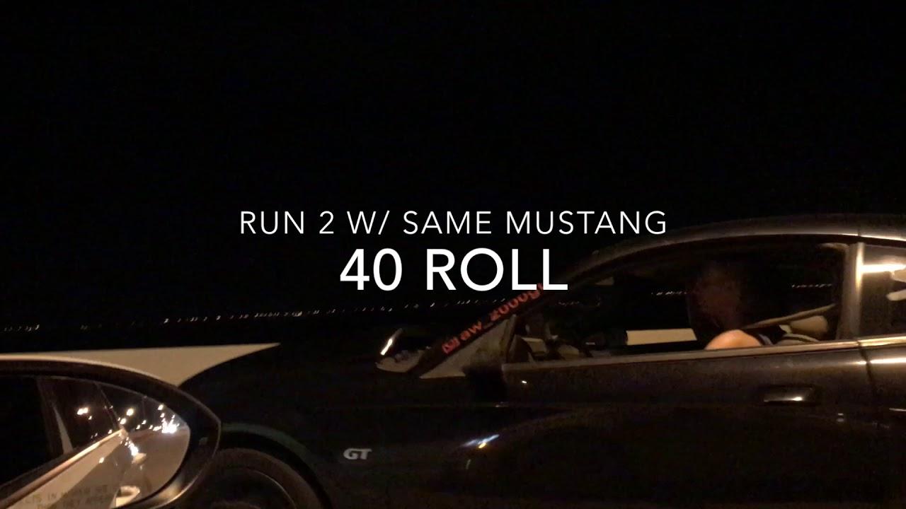 Eurodyne Stage 2 MK7 GTI vs  Everyone