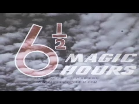 PAN AM AIRLINES 6 1/2 MAGIC HOURS - Jet Aircraft Service to Europe , Boeing 707 80312