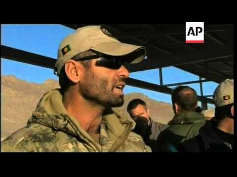 Global Warfighters: Australian Special Forces in Afghanistan von YouTube · Dauer:  16 Minuten 44 Sekunden  · 121.000+ Aufrufe · hochgeladen am 12-1-2017 · hochgeladen von SOF-LAW-INTEL